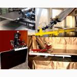 Оборудование для шелкографии Украина. Карусели, шелкотрафаретные станки, сушки