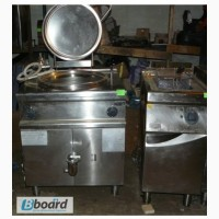 Продажа котла варочного б/у Electrolux E7BSEHINFR 371095 в связи с закрытием заведения
