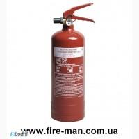Огнетушитель порошковый ОП(ВП)-2