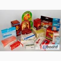 Упаковка для фарм препаратов. Для любых потребностей