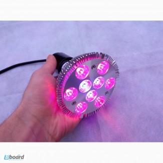 Фитолампа 27 Ватт (светодиодная лампа для растений)