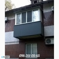 Металлопластиковие окна