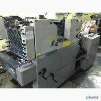 Двухкрасочная печатная машина Hamada C252E-SF