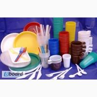 Работа на заводе по производству пластиковой посуды