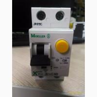 Дифавтомат EATON / Moeller PFL6-20/1N/C/003