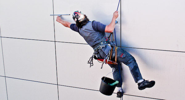 Промышленный альпинизм вакансии без опыта работы с обучением в москве
