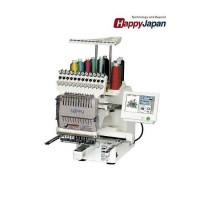 1201-30(HCS2) Вышивальная машина Happy Profi с сенсорным дисплеем