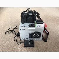 Цифровая фотокамера Canon EOS 5D Mark II