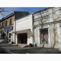 Продажа фасадного комерческого помещения на Екатерининской.СОБСТВЕННИК