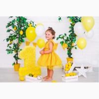 Одяг та реквізит для дитячої фотосессії