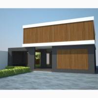 Продам стильный дом на Большом Фонтане у моря