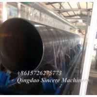 Линия для 3PE 3PP FBE антикоррозийнного покрытия стальной трубы для газопроводов