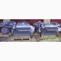ДвигательЯМЗ 238АК (V8)