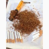 Табак для изготовления сигарет в домашних условиях от 200 грн за кг