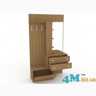 Прихожая мебель купить или изготовить на заказ от производителя