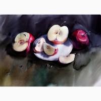 Курсы рисунка и живописи в Харькове для взрослых и детей