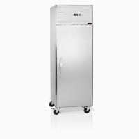 Шкаф холодильный в нержавейке Tefcold GUS 65