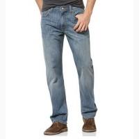 Летние джинсы Levis 505 - Medium Chipped