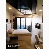 Batumi Orbi Beach Tower. Продажа 3-х местных апартаментов, под ключ, вид на море, Батуми