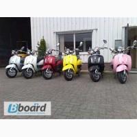 Рихтовочные работы: мотоцикла, скутера, мотороллера, мопеда