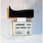 Кнопка шлифмашины Hosense HS6 12(8)A