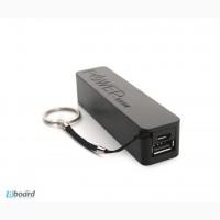 Портативное зарядное устройство 2600mAh Power Bank 1007