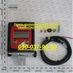 Мониторы и фотоелементы контроля высева сеялок Gaspardo Монитор контроля высева Seriо