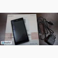 Продам Sony Xperia C C2305 Black / Purple / White