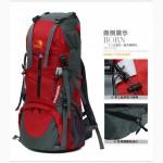 Продам рюкзак туристический 65+5 литров, водонепроницаемый. Украина