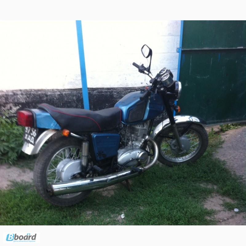 Мотоциклы Иж: продажа б/у мотоциклов Иж, купить ...