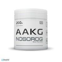 NOSOROG AAKG (200 грамм) Предтренировочные комплексы