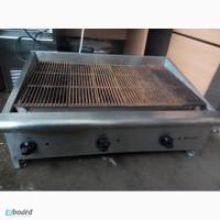 Продам гриль лава газовый CustomHeat LG-36 бу в Киеве