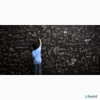 Решаю контрольные и расчетные работы по элементарной и высшей математике