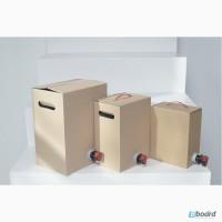Коробка 3л Бегинбокс