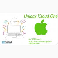 Unlock Apple icloud iphone Разблокировка icloud