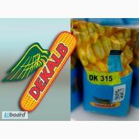 ОРИГІНАЛ!!! Насіння кукурудзи Monsanto (Монсанто) ДК 315 Dekalb
