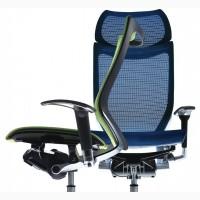 Эргономичные кресла для офиса. Офисные кресла