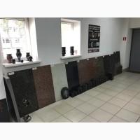 Продается бизнес по продаже и изготовлению изделий из гранита (памятников)