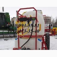 ОП-2000/ОП-2500 опрыскиватель прицепной, Польша