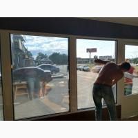 Услуги бронирование Стекол, ударопрочная пленка, антивандальная пленка на окна