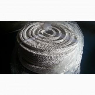 Шнур уплотнительный для дверки печи, котла и буржуйки