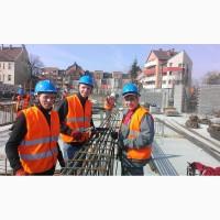 Словакия работа строителям