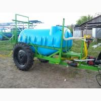 Прицепные Опрыскиватели | ОП -2000, 25000, 3000 литровые Техника для Защиты Растений