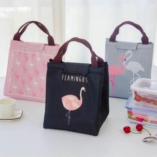 Термосумка, сумка, подарок, ланч, для пляжа, для пикника, для еды