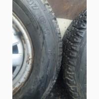 Продам колеса р14-205-70