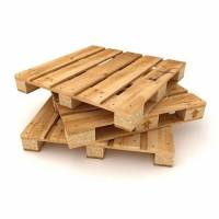 Продаем деревянные поддоны б/у, паллеты, деревянные ящики Киев