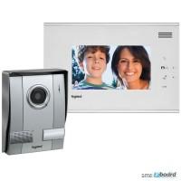 Видеодомофон с цветным дисплеем 7
