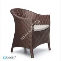 Кресло из ротанга купить, Кресло Парадиз