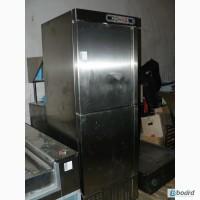 Продам холодильно-морозильный шкаф бу