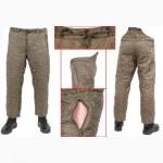 Утеплитель в армейские штаны (Gor-tex) (Германия). Оригинал. Новый